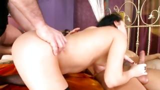This fancy have fun is gonna flavor incredible enjoyment with her fellas