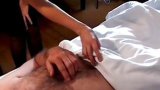 Passionate cutie is making a attractive penetrating with her rock hard sir