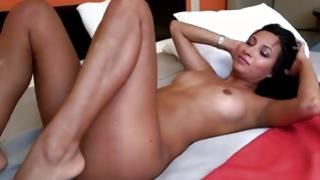 Sensuous doll with subrigid asshole got bent over and screwed