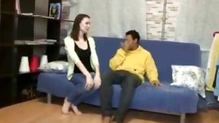 Black fellow is naughty fucking perfect hottie