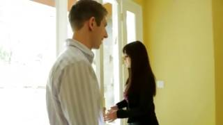 Watch on sexually bizarre young gf is with a fellow